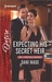 Expecting His Secret Heir (Mill Town Millionaires, #4)