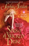 Sins of a Wicked Duke (The Penwich School for Virtuous Girls #1)