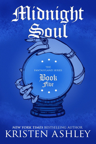 Midnight Soul (Fantasyland, #5)