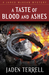 A Taste of Blood and Ashes (Jared McKean, #4)