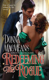 Redeeming the Rogue (Chambers Trilogy, #3)
