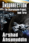 Insurrection (The Interscission Project, #3)
