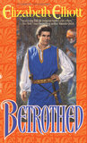 Betrothed (Montagues, #2)