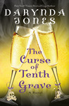 The Curse of Tenth Grave (Charley Davidson #10)