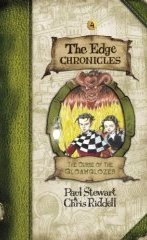 The Edge Chronicles 1 by Paul Stewart