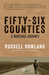 Fifty-Six Counties: A Monta...