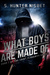 What Boys Are Made Of (Saint Flaherty, #1)