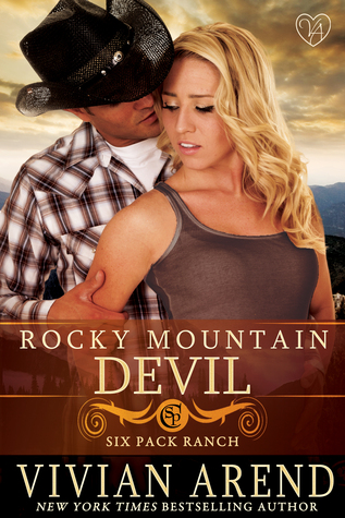 Rocky Mountain Devil (Six Pack Ranch, #10)