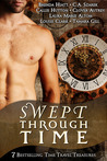 Swept Through Time: 7 Bestselling Time Travel Treasures