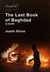 The Last Book of Baghdad by Justin Sirois