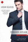 Italian Affair by Annie Seaton