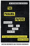 The Panama Papers...