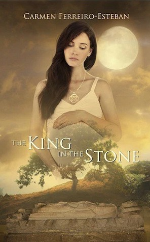 The King in the Stone (Two Moon Princess #2)
