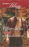 Her Halloween Treat (Men at Work, #1)