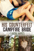His Counterfeit Campfire Bride (Camp Firefly Falls, #2)