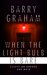 When the Light-Bulb Is Bare by Barry Graham