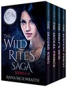 The Wild Rites Saga Boxed Set: Books 1 - 4 (Volume 1)