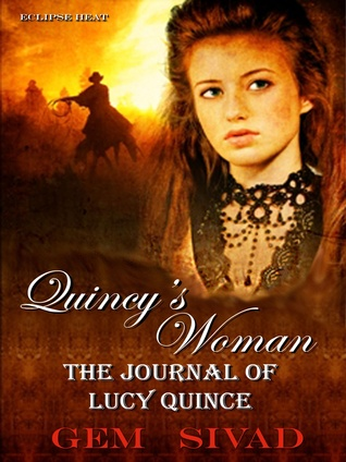 Quincy's Woman by Gem Sivad