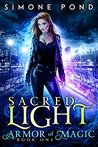 Sacred Light (Armor of Magic #1)