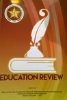Education Review, Volume 9, Issue 1, 2015