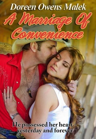 A Marriage of Convenience by Doreen Owens Malek