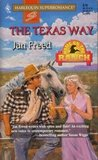 The Texas Way (The Hayes, #2; Western Lovers: Reunited Hearts, #32)
