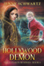 Hollywood Demon (The Collegium, #6)
