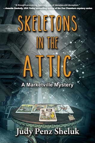 31285993 Skeletons In The Attic