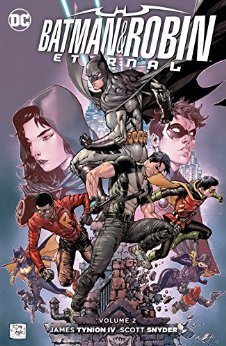 Batman & Robin: Eternal, Vol. 2
