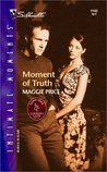 Moment of Truth (Lone Star Country Club, #3)
