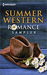 Summer Western Romance Sampler: A Texas Soldier's Family\Marriage, Maverick Style!\Trusting the Cowboy\Return to Marker Ranch (Texas Legacies: The Lockharts)