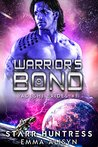 Warrior's Bond: BBW Science Fiction Alien Romance (Yadeshi Brides Book 1)