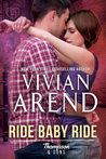Ride Baby Ride (Thompson & Sons, #1)