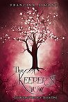 The Keeper's Vow by Francina Simone