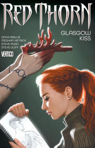 Red Thorn, Vol 1: Glasgow Kiss