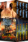 Rise of the Changelings Collection, Volume 1 (MM, MF, MFM)