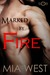 Marked by Fire (Sons of Britain #1)