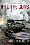Into the Guns (America Rising #1)