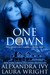 ONE DOWN by Laura Wright
