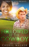 Followed By The Cowboy (BWWM Ugly Duckling Romance)