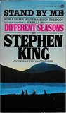 Stand by Me by Stephen King