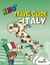 Kids' Travel Guide: Italy
