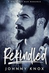 Rekindled: A Mountain Man Romance