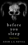 Before you Sleep