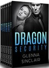 DRAGON SECURITY: The Complete 6 Books Series