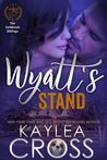 Wyatt's Stand (Colebrook Siblings Trilogy #2)