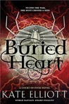 Buried Heart (Court of Fives, #3)