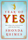Year of Yes: How ...