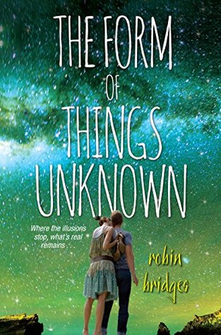 The Form of Things Unknown
