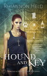 Hound and Key by Rhiannon Held